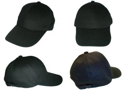 画像2: 【カスタム】帽子のオーダーメイド◆キャップ 6面型/オリジナル