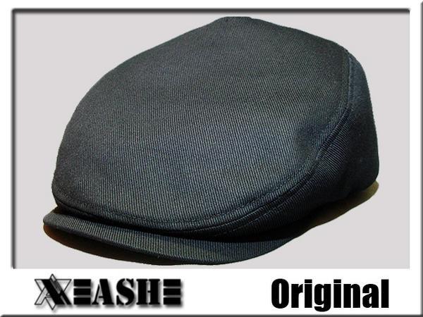 画像1: 【カスタム】帽子のオーダーメイド◆ ハンチング-シンプル1面/オリジナル (1)