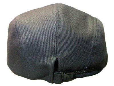 画像1: 【カスタム】帽子のオーダーメイド◆ ハンチング-シンプル1面/オリジナル